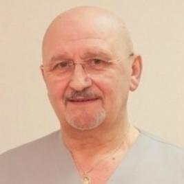 Cтась Владимир Григорьевич